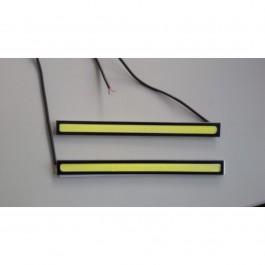 Φαναρια Αυτοκινητων - LED ΗΜΕΡΑΣ ΛΕΠΤΑ ΚΙΤ LED ΗΜΕΡΑΣ sportcorner.gr