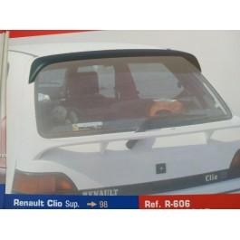SPOILER ΑΕΡΟΤΟΜΗ ΟΡΟΦΗΣ ΑΥΤΟΚΙΝΗΤΟΥ RENAULT CLIO I ΣΤΟΠ ΣΠΟΙΛΕΡ-ΑΕΡΟΤΟΜΕΣ ΑΥΤΟΚΙΝΗΤΩΝ Αξεσουαρ Αυτοκινητου - sportcorner.gr