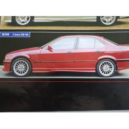 SPOILER ΠΛΑΙΝΑ ΜΑΡΣΠΙΕ SIDE SKIRTS ΑΥΤΟΚΙΝΗΤΟΥ BMW E36 4D ΣΠΟΙΛΕΡ-ΑΕΡΟΤΟΜΕΣ ΑΥΤΟΚΙΝΗΤΩΝ sportcorner.gr